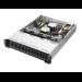 ASUS RS720-E8-RS24-E Intel C612 LGA 2011-v3 2U Black,Metallic