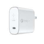 Belkin BOOST↑CHARGE Indoor Silver,White