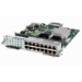 Cisco SM-X-ES3-16-P= módulo conmutador de red Ethernet rápido, Gigabit Ethernet