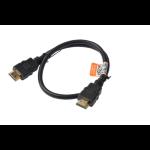 8WARE Premium HDMI Certified Cable Male-Male 0.5m - 4Kx2K @ 60Hz