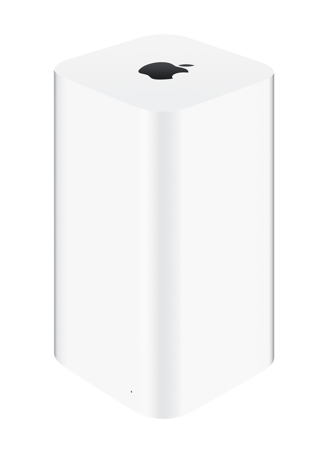 Apple AirPort Time Capsule 3TB Wi-Fi 3000GB White external hard drive