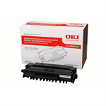 OKI 09004391 Toner black, 4K pages