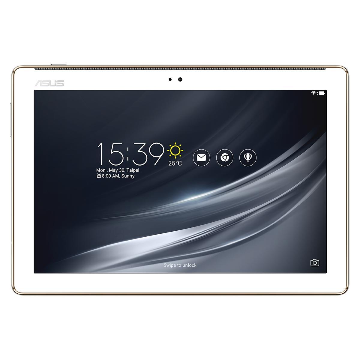 ASUS ZenPad Z301M-1B016A 16GB White tablet