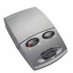 Jabra GN8210 White AV receiver