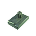 2-Power VCI0005A vacuum accessory/supply Battery