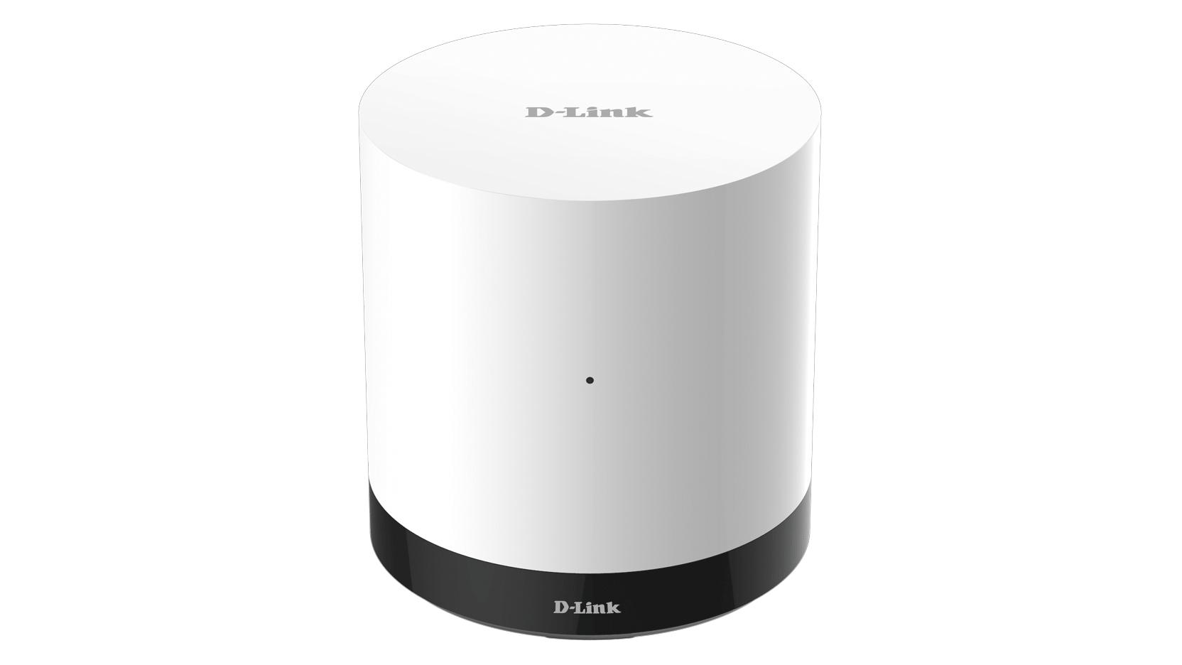 D-Link mydlink Connected Home Hub