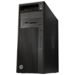 HP Z440 3.6GHz E5-1650V4 Mini Tower Black Workstation