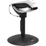 Socket Mobile SocketScan S740 Handheld bar code reader 1D/2D LED Black, White