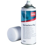 Nobo Noboclene Plus Whiteboard Cleaning Spray 400ml