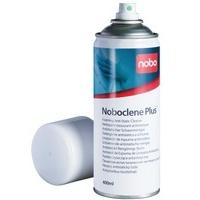 Nobo Noboclene Plus Whiteboard Cleaning Spray 400ml