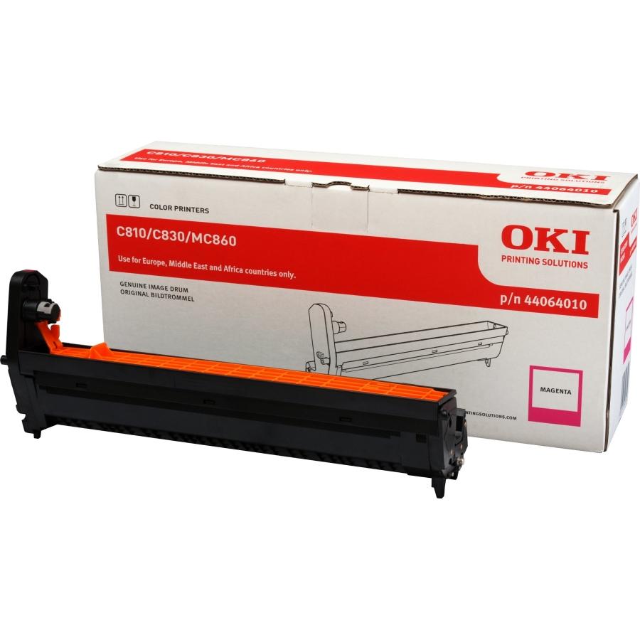 OKI 44064010 Drum kit, 20K pages
