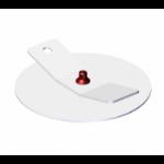 Unicol TDB1 projector mount accessory Blanking disc White