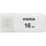 Kioxia TransMemory U202 USB flash drive 16 GB USB Type-A 2.0 White