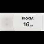 Kioxia TransMemory U202 USB flash drive 16 GB USB Type-A 2.0 White