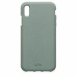 "Pela Case Eco mobile phone case 15.5 cm (6.1"") Cover Green"