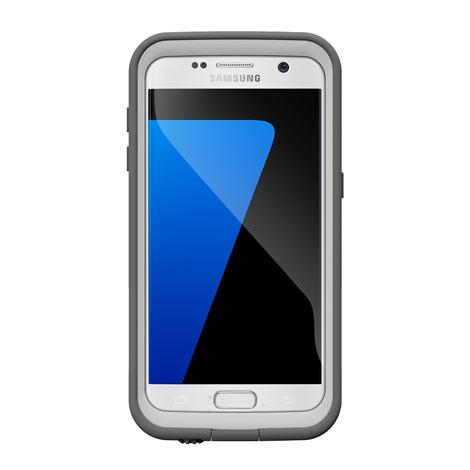 "Otterbox 77-53379 5.1"" Cover White mobile phone case"