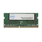 DELL 4 GB DDR4 SODIMM 2133MHz memory module