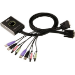 Aten CS682 KVM switch
