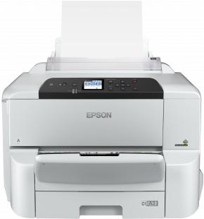 Epson WorkForce Pro WF-C8190DW inkjet printer Colour 4800 x 1200 DPI A3 Wi-Fi