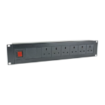 Videk 9242 power distribution unit PDU