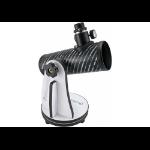 Celestron FirstScope Telescope Reflector 180x Black,White