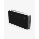Intel RealSense F455 Kamera Schwarz, Silber