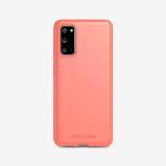 "Tech21 Studio Colour mobile phone case 15.8 cm (6.2"") Cover Coral"