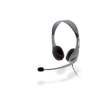 Cyber Acoustics AC-851B Binaural Head-band headset