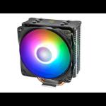 DeepCool GAMMAXX GT A-RGB Processor Cooler 12 cm 1 pc(s) Black, Silver