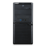 Acer Veriton M2640G 2.7GHz i5-6400 Black PC