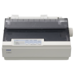 Epson LX-300+II Colour dot matrix printer