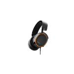 Steelseries Arctis 5 headset Head-band Binaural Black