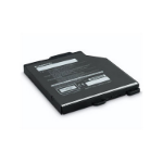 Panasonic CF-VDM312U Internal DVD Super Multi Black optical disc drive