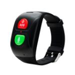 Canyon ST-01 GPS tracker Personal 0.0512 GB Black