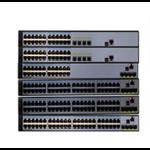 Huawei 5700-28P-PWR-LI-AC Managed L2 Power over Ethernet (PoE) Black