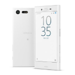 Sony XPERIA X COMPACT WHT 4G 32GB White