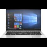 "HP EliteBook x360 1030 G7 + Microsoft 365 Business Standard 1 Year PC & Mac LPDDR4-SDRAM Hybrid (2-in-1) 33.8 cm (13.3"") 1920 x 1080 pixels Touchscreen 10th gen Intel® Core™ i5 8 GB 256 GB SSD Wi-Fi 6 (802.11ax) Windows 10 Pro Silver"