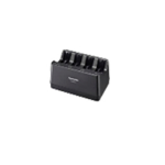 Panasonic FZ-VCBM11U battery charger Black Indoor battery charger