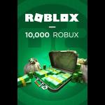 Microsoft 10,000 Robux, Xbox One