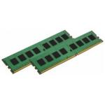 Kingston Technology ValueRAM 16GB DDR4 2400MHz Kit 16GB DDR4 2400MHz memory module
