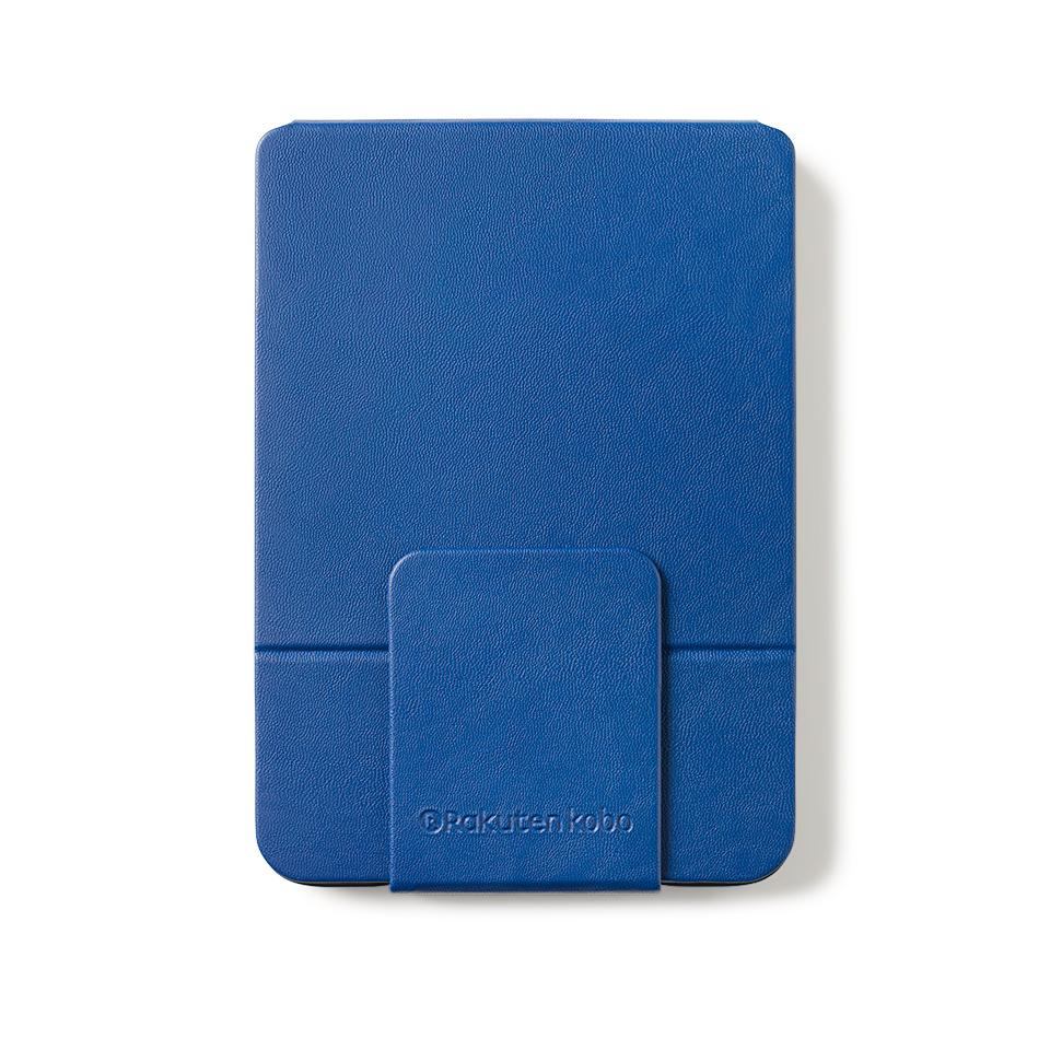 """Rakuten Kobo Clara HD SleepCover funda para libro electrónico Azul 15,2 cm (6"""")"""