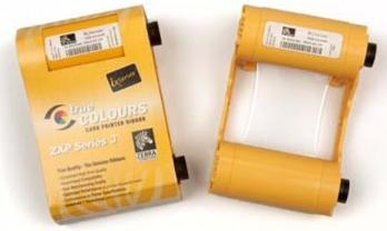 Zebra 800033-848 cinta para impresora