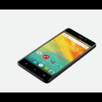 "Prestigio Muze H3 14 cm (5.5"") 1 GB 8 GB Dual SIM 3G Micro-USB Black Android 7.0 2900 mAh"