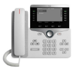 Cisco IP Phone 8811 White