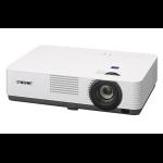 Sony VPL-DX220 Desktop projector 2700ANSI lumens 3LCD XGA (1024x768) White data projector