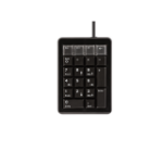 Cherry Keypad G84-4700 USB Black G84-4700LUCUS-2