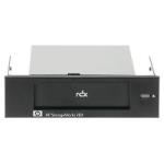 Hewlett Packard Enterprise StorageWorks RDX500 tape drive Internal RDX 500 GB