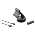 TomTom Aktiv-Magnethalterung und Ladegerät