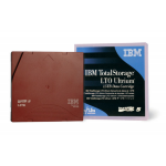 IBM 46X1290 1500GB LTO blank data tape