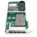 HP Integrity Smart Array P812/1GB PCIe SAS Controller